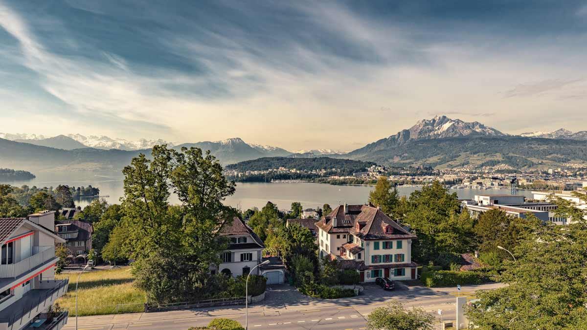 Gefaesspraxis in Luzern