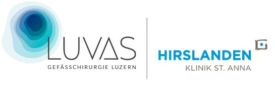 LUVAS Gefässchirurgie Luzern - Dr. Stefan Ockert und Dr. Jan Duwe